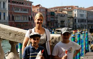 Private Guided Tour of Venice for Families