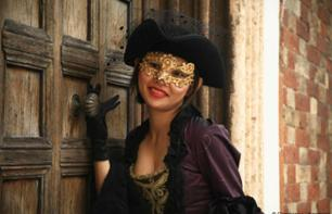 Venetian Debauchery: Historical Tour with a Private Guide