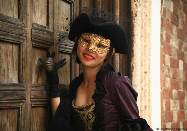 Photo Les vices et secrets de Venise