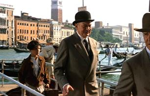 Famous Filming Locations in Venice – Private guided tour