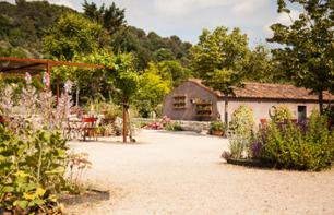 Tickets to the International Perfume Museum Gardens - Mouans-Sartoux (18 mins from Grasse)