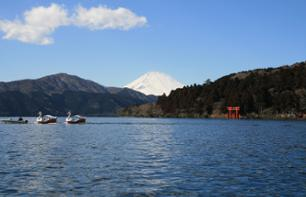 Mount Fuji Excursion with Personal Guide – Departing from Tokyo