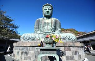 Kamakura Excursion with Personal Guide – Departing from Tokyo