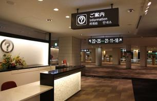 Private Transfer from Narita Airport to Ginza or Shinagawa