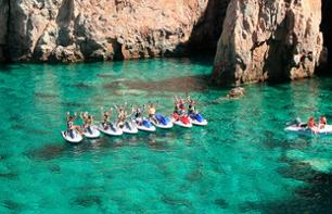 Jet Ski Rental in the Gulf of Lava - 40 minutes from Ajaccio