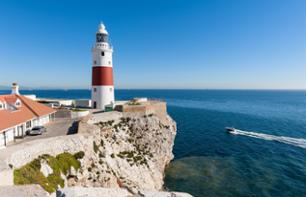 Guided Excursion to Gibraltar – Leaving from Costa del Sol