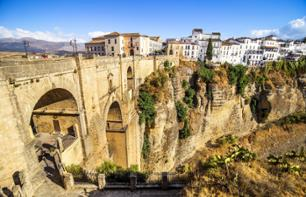 Guided Excursion to Ronda and Visit to the Wine Museum – Leaving from Malaga