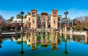 Guided Excursion to Seville – Leaving from Malaga