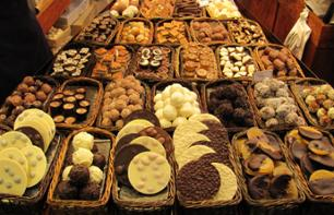 Sweet Treats Tour of Barcelona