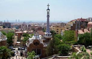 Artistic Tour of Barcelona and Gaudí's Masterpieces