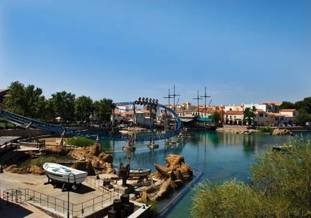 port aventura 1 day ticket for portaventura park barcelona. Black Bedroom Furniture Sets. Home Design Ideas