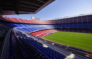 Visit Camp Nou Stadium & Museum – Skip-the-line tickets