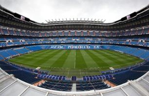 Fast-track Santiago Bernabéu - Visit to the Real Madrid Stadium