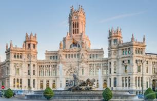 4-Day Excursion to Madrid – Departing from Lisbon
