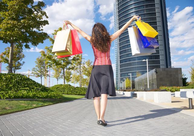 Navette Shopping à Las Rozas Village – au départ de Madrid - Madrid -