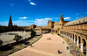 Day Trip to Seville by Train