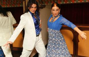 Flamenco Show in Madrid – Optional dinner