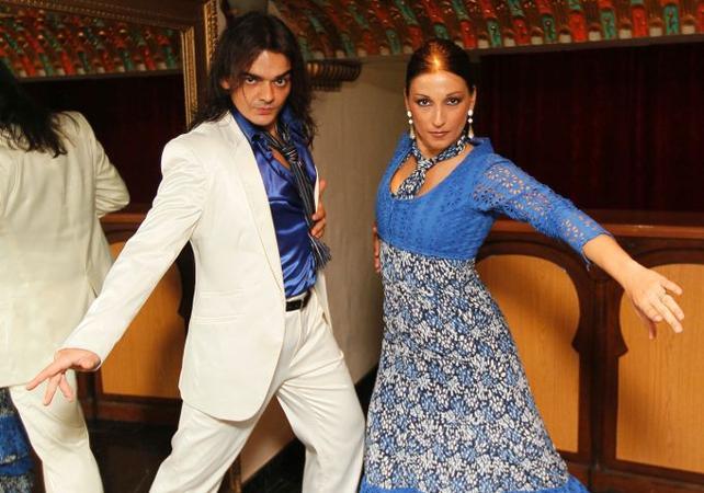Spectacle de Flamenco à Madrid – dîner en option - Madrid - Ceetiz