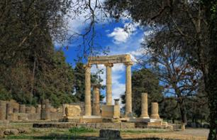 Day Trip to Delphi from Athens – Departing from your hotel