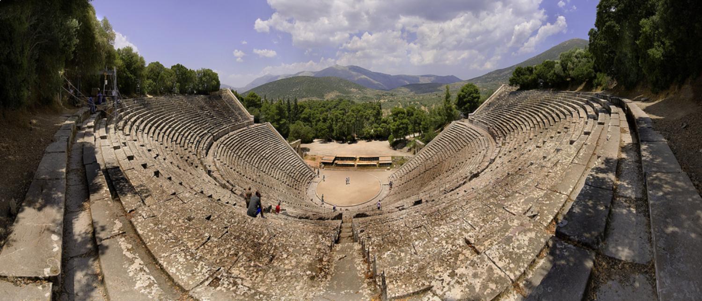 Salir de la ciudad,Excursión a Micenas,Excursión a Epidauro,Excursión 1 día