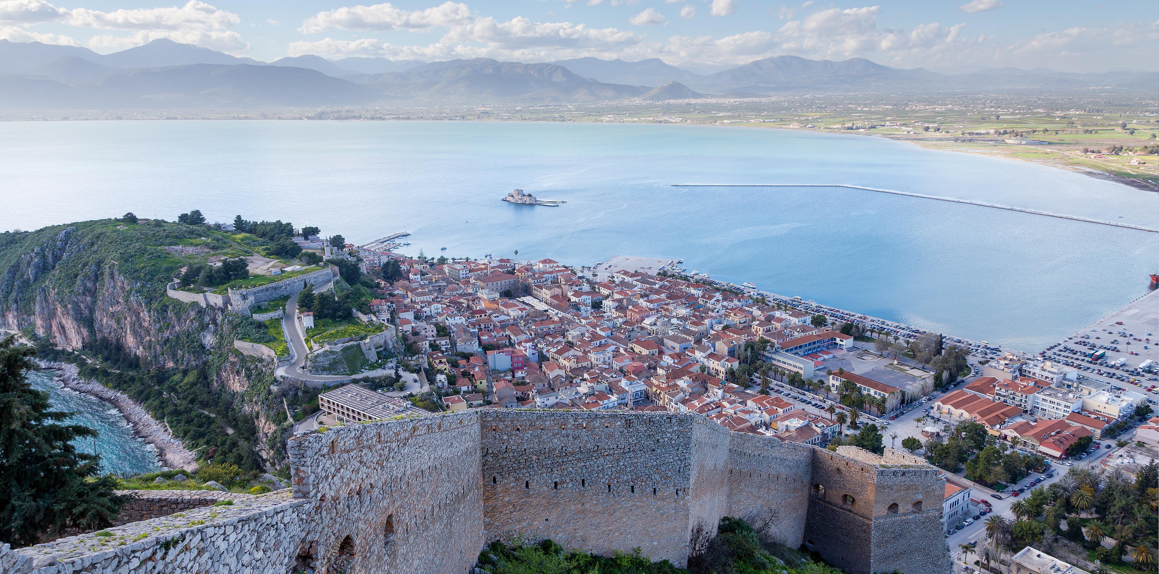 Salir de la ciudad,Excursión a Delfos,Excursión a Micenas,Excursión a Epidauro,Excursión 4 días