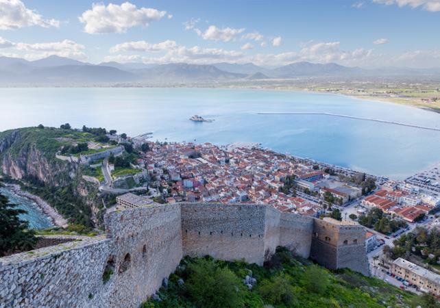 Salir de la ciudad,Excursions,Excursión a Delfos,Excursion to Delphi,Excursión a Micenas,Excursion to Mycenae,Excursión a Epidauro,Excursion to Epidaurus