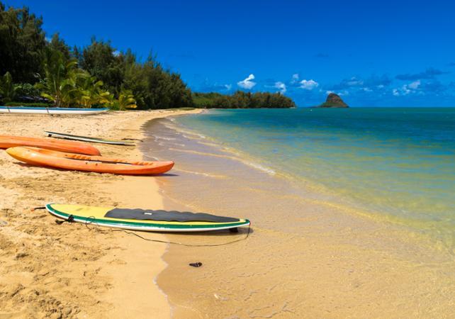 Location de paddle board à La Réunion - La Réunion et ses sites touristiques -