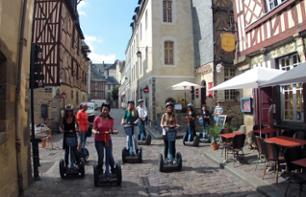 Segway Tour of Rennes – 90 minutes