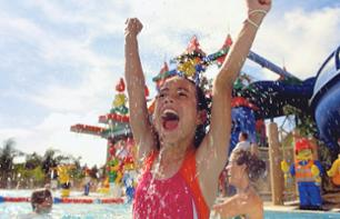 LEGOLAND® Florida + LEGOLAND® Water Park: 2-in-1 ticket with skip-the-line entry to the park