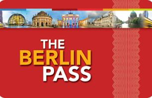 Berlin Pass – 55 museums and attractions included