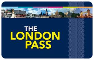 London Pass®: 60 Monuments & Attractions Included – Priority Access