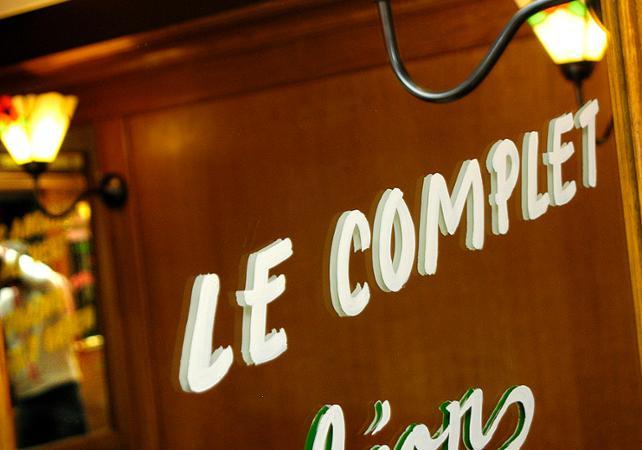 """Repas traditionnel Bruxellois """"Chez Léon"""", le plus ancien restaurant de Bruxelles image 6"""