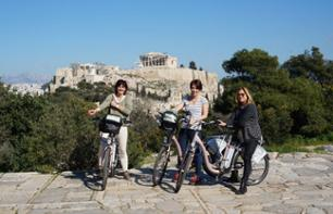 Guided Bike Tour of Athens