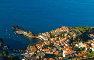 The Best of Western Madeira - Cabo Girao Included - Depart from Funchal