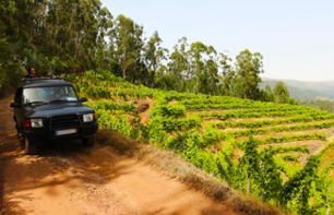 Jeep tour to Cabo Girão - Departing from Funchal