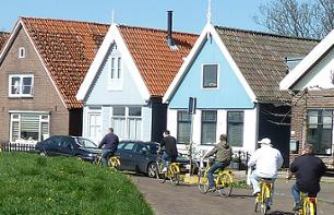 Bike Ride in the Waterland Region – Departing from Amsterdam