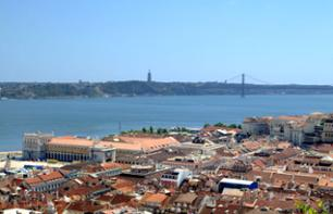 Guided Tour of Lisbon by Bus