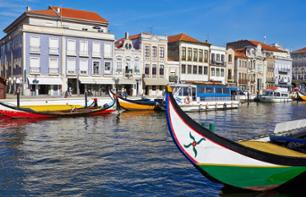 Trip to Aveiro,Leaving from Porto – Hotel pick-up/drop-off