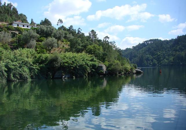 Croisière sur le Douro d'une journée vers Régua - depuis Porto - Porto -