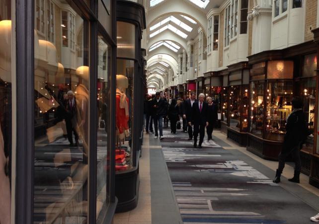 Londres shopping tour priv dans oxford street avec une styliste - Quartier londres shopping ...