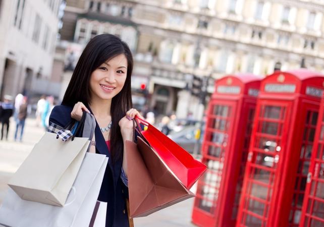 Photo Shopping tour privé dans Chelsea avec une styliste