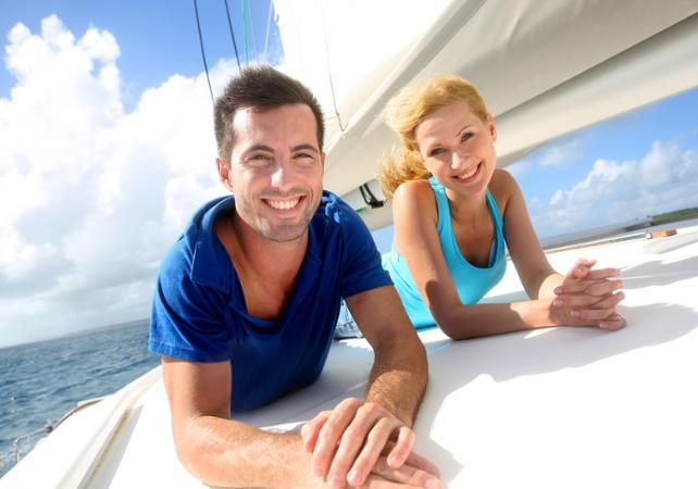 Photo Excursion privée en yacht au départ de Nice