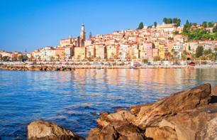 Half-day Trip to the Italian Riviera – Departing from Monaco