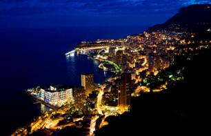 Evening in Monte Carlo