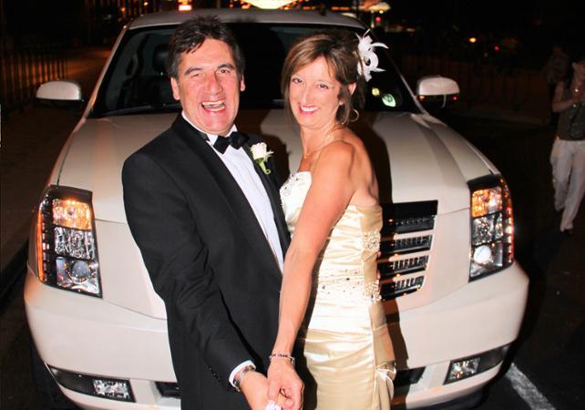 Las Vegas limousine tour avec photographe professionnel - Las Vegas -