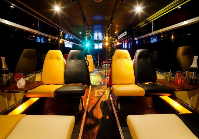 Photo Location d'un partybus