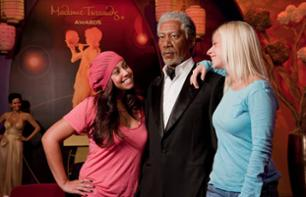 Skip-the-Line Tickets to Madame Tussauds – Hollywood