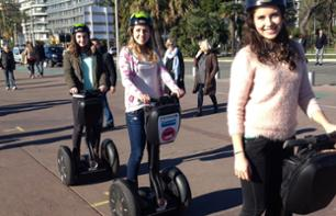 Nice Discovery Tour on a Segway