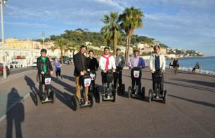 Grand Tour of Nice on a Segway