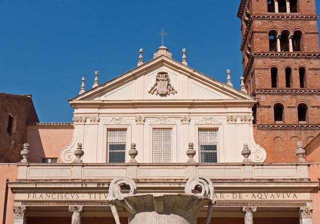 wichtige kirchen in rome - photo#19